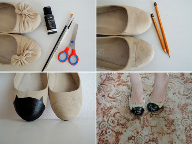 diy baleriny kreativita 12