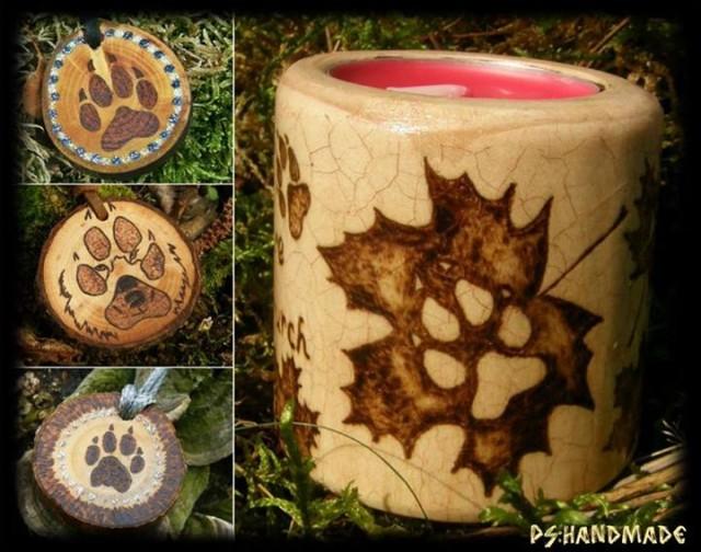 vypalovanie do dreva pyrografia 2