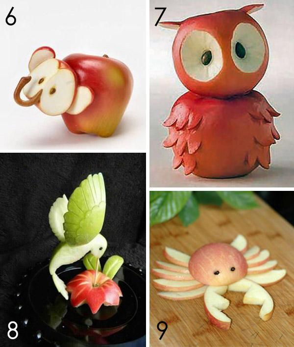 jablkove dekoracie 10