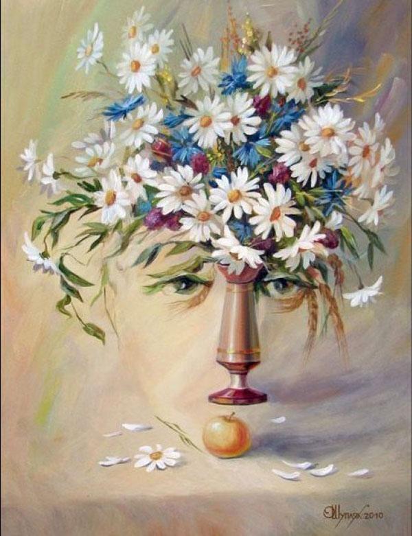 opticke iluzie Oleg Shuplyak 18