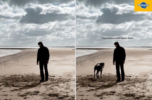 kreativna printova reklama 10