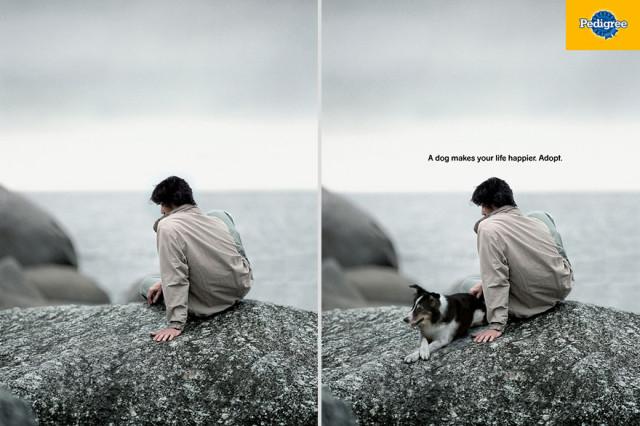 kreativna printova reklama 10b
