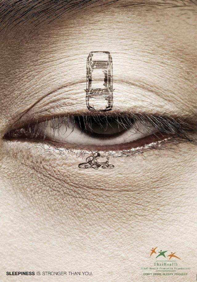 kreativna printova reklama 39