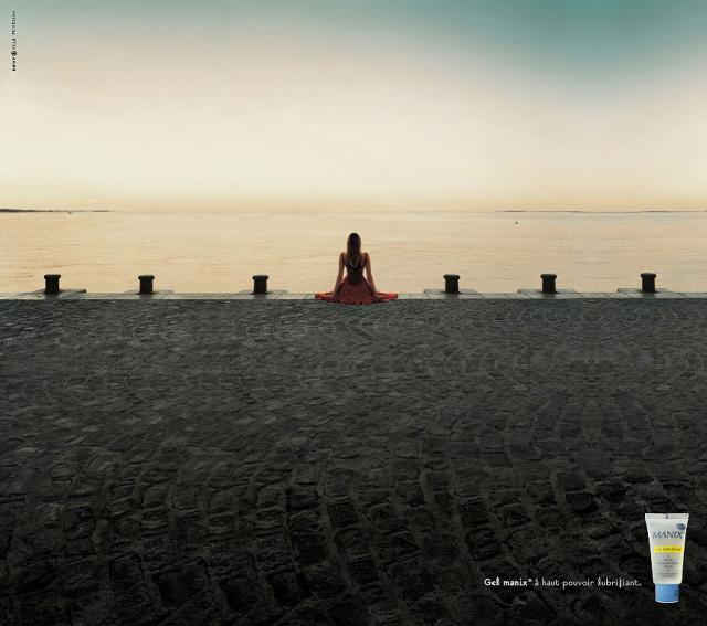 kreativna printova reklama 8