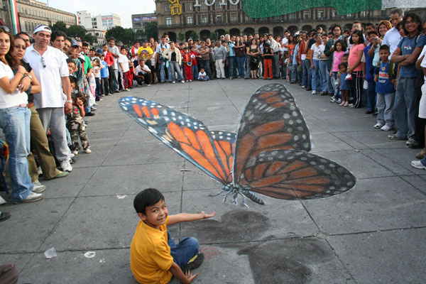 Julian Beever chodnikovy picasso 23