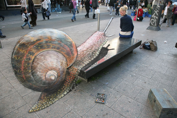 Julian Beever chodnikovy picasso 37