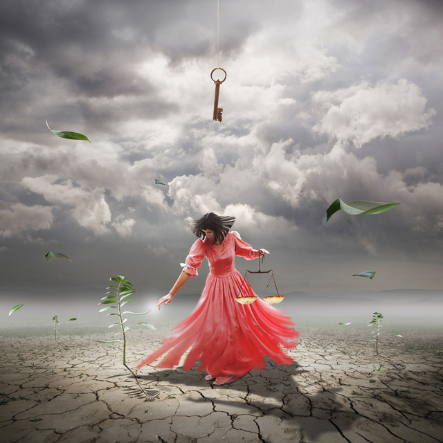 Prelude To a Dream