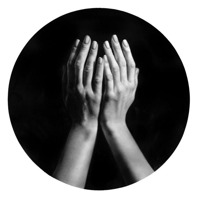 Tigran Tsitoghdzyan Hyperrealistické olejomaľby zobrazujú nedostatok anonymity 10