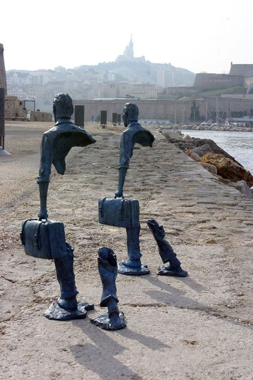 BRUNO CATALANO sochy 6