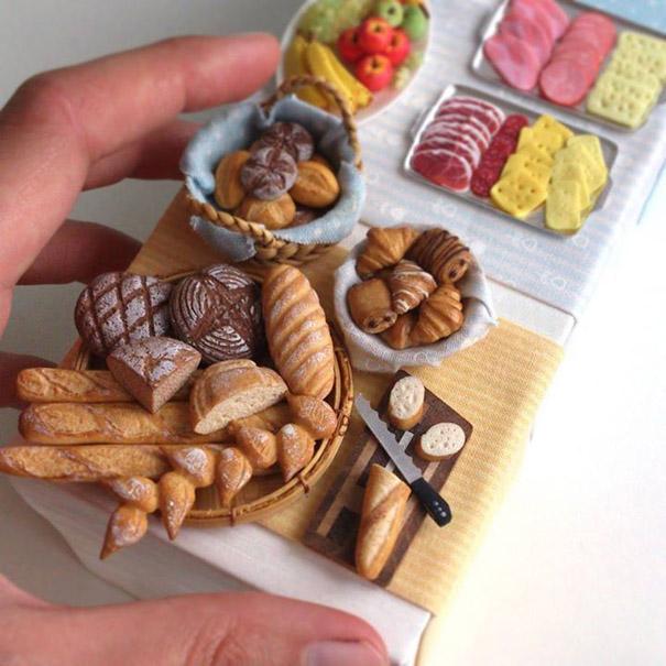 miniatury jedla z fima 14