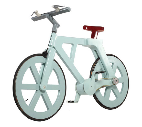 kartonovy bicykel 4
