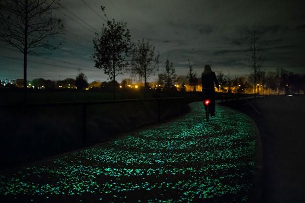 solarny cyklisticky chodnik 1