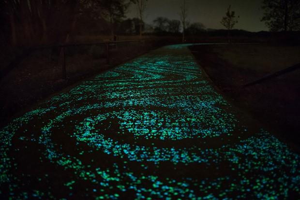 solarny cyklisticky chodnik 3