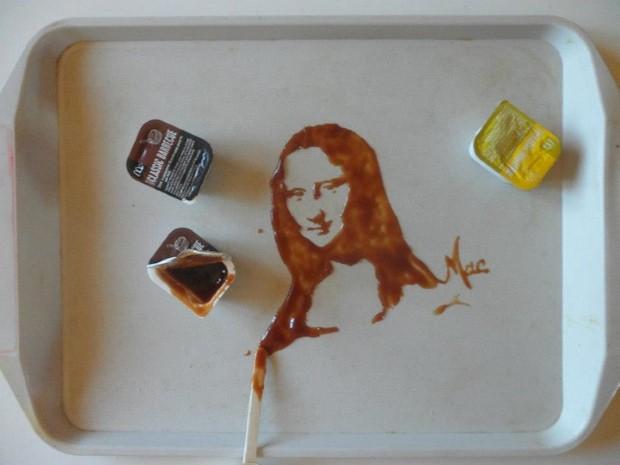 Vivi Mac portrety umenie 1