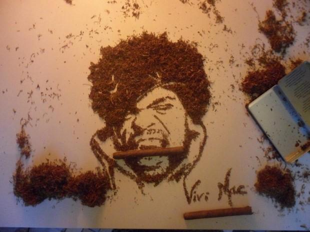 Vivi Mac portrety umenie 14
