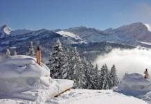 Horský ekologický hotel | WhitePod, Švajčiarsko