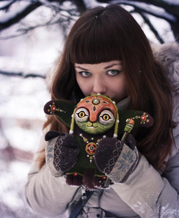mariana kopylova handmade hračky 19