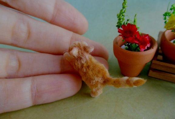 Miniaturne zvieratka od reve 1