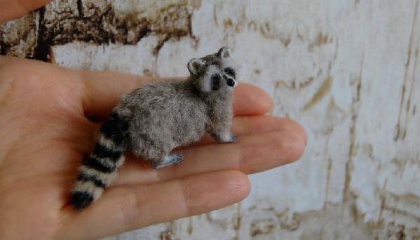 Miniaturne zvieratka od reve 19