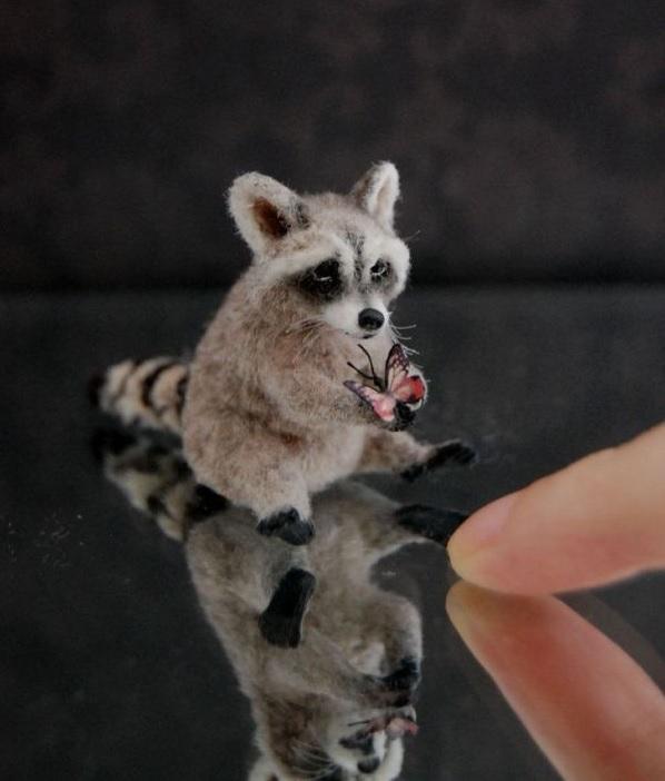 Miniaturne zvieratka od reve 4