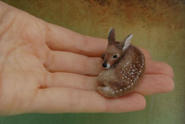 Miniaturne zvieratka od reve 5