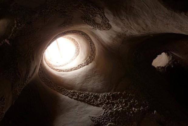 Ra Paulette jaskyna 10