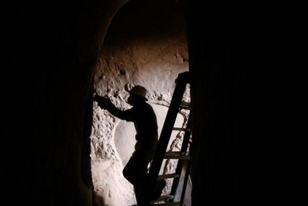 Ra Paulette jaskyna 15