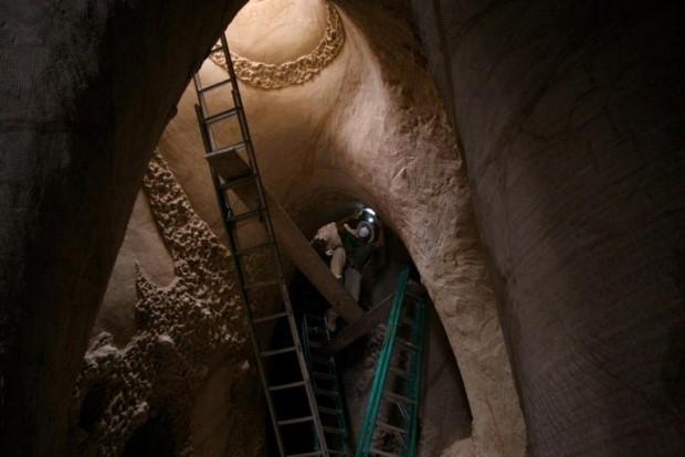 Ra Paulette jaskyna 16
