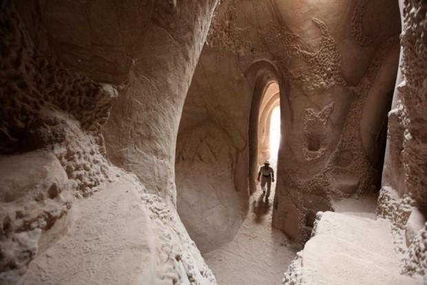 Ra Paulette jaskyna 17