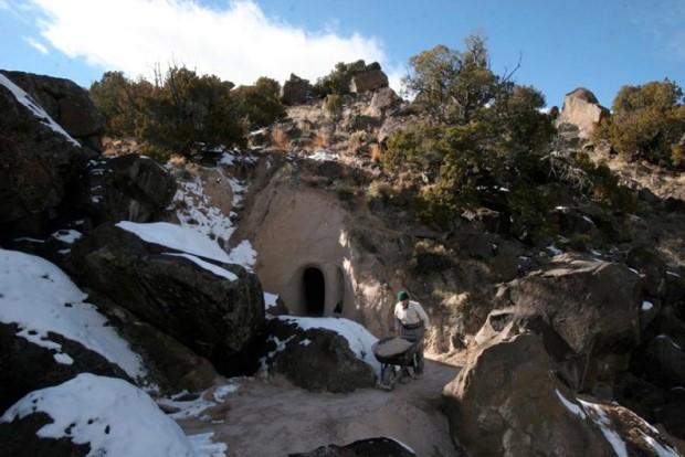 Ra Paulette jaskyna 19