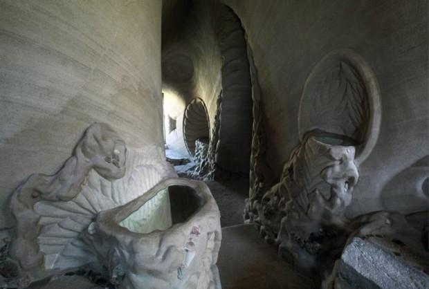 Ra Paulette jaskyna 7
