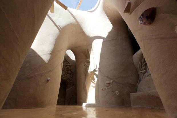 Ra Paulette jaskyna 8