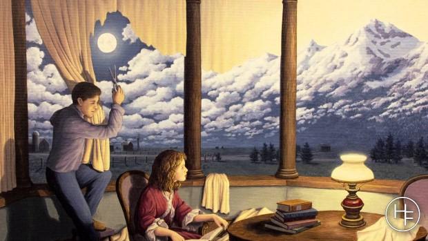 Robert Gonsalves opticke iluzie 17