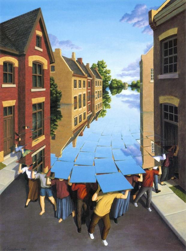 Robert Gonsalves opticke iluzie 20