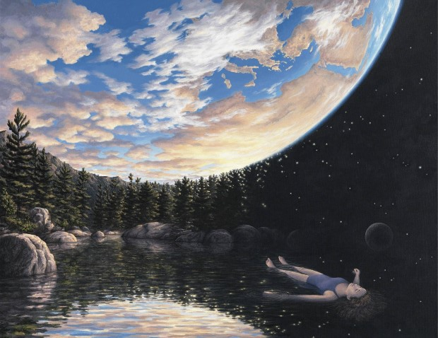 Robert Gonsalves opticke iluzie 6