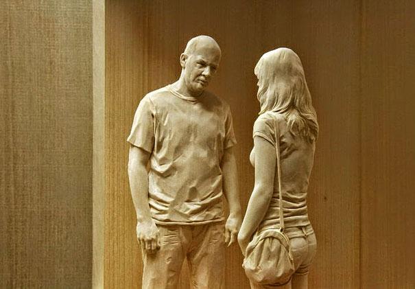 Peter Demetz rucne vyrezavane drevene sochy 6