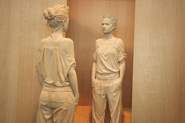 Peter Demetz rucne vyrezavane drevene sochy 8