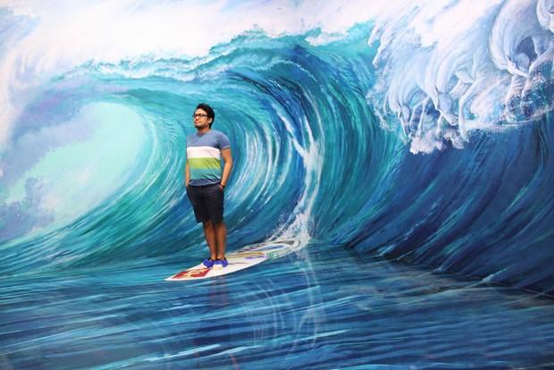 muzeum 3D umenia manila filipiny 5