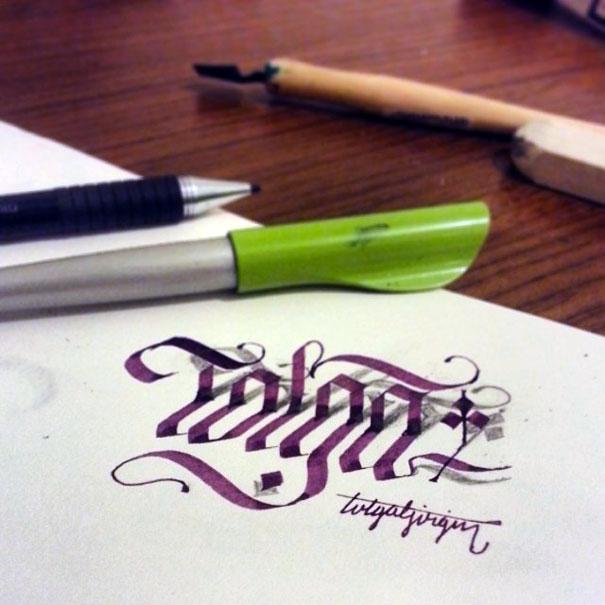 3d-kaligrafia-tolga-girgin 3