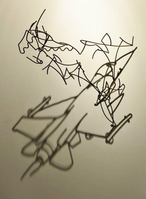 Larry Kagan Hra s tieňom 9