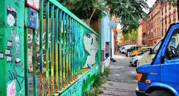 Zebrating Šikovne ukrytý street art, ktorý uvidíte len z určitého uhla pohľadu 2