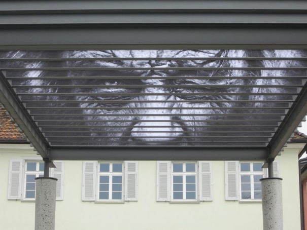 Zebrating Šikovne ukrytý street art, ktorý uvidíte len z určitého uhla pohľadu 5