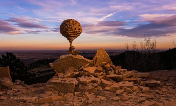 gravitacne balansovanie kamenov 16