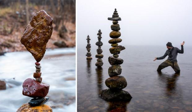gravitacne balansovanie kamenov 6