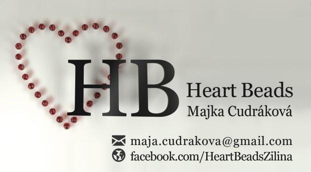 Detailný návod na náramok vyrobený zo srdca od Heart Beads