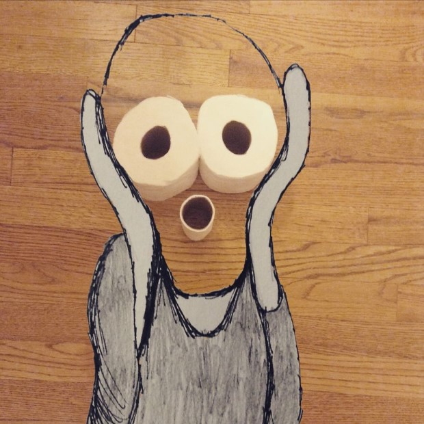 mlady cesky umelec meni obycajne veci na neobycajne ilustracie 14