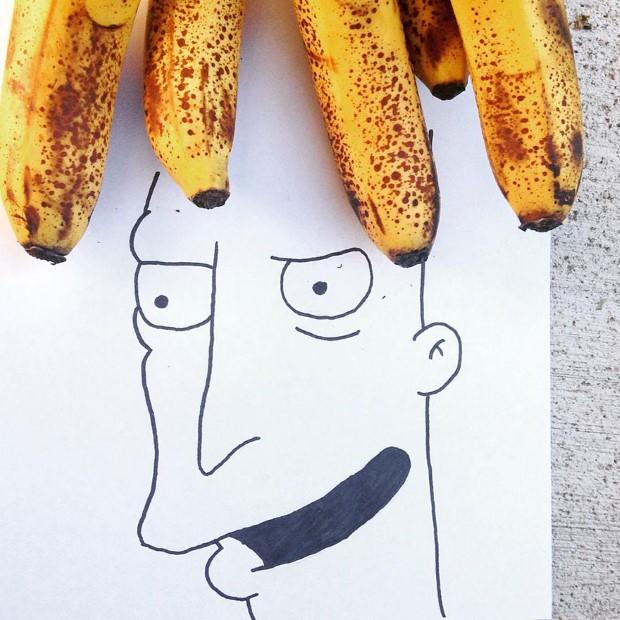mlady cesky umelec meni obycajne veci na neobycajne ilustracie 9