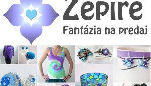 Zepire banner