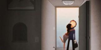 Hrejivé ilustrácie o láske | Nidhi Chanani