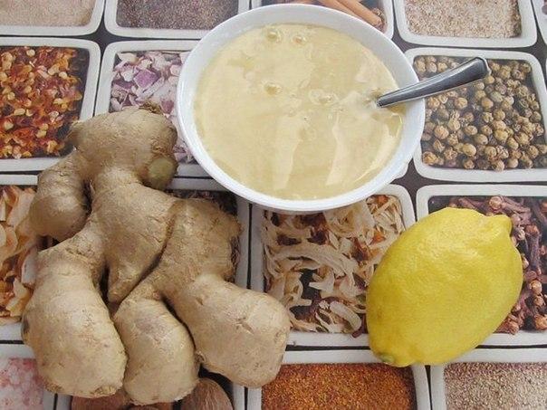 Recept na domáci liek, ktorý posilní imunitu | Zázvor, citrón a med 2